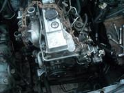 Cambio de motor 4m40 por 4g54 DSCN2683