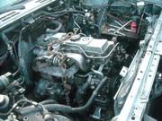 Cambio de motor 4m40 por 4g54 DSCN2693
