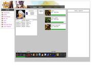 MuOnline para Browser Mudemo4