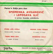 Duet Spomenka Avramovic & Leposava Ilic - Diskografija Img112