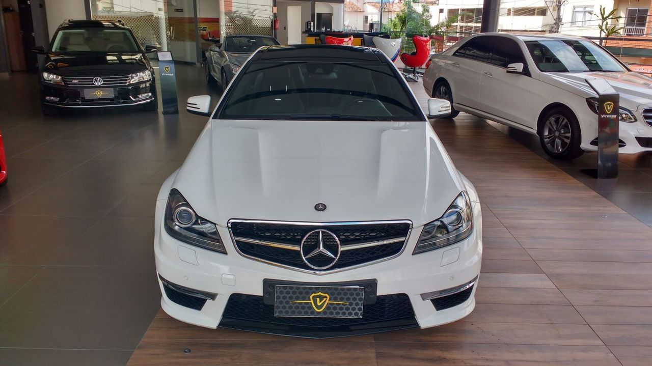 W204 C63 AMG coupe 2014 - R$ 285.000,00 591618d54aa3d398056379