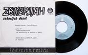 Zekerijah Djezić - Diskografija  1973_zzb