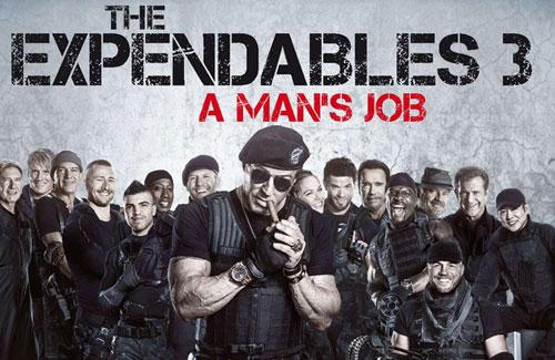 The Expendables 3 (Los Mercenarios 3) 2014 - Página 10 Ex3bluray1