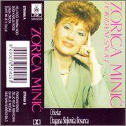 Zorica Minic - Diskografija 1992_ka_pz