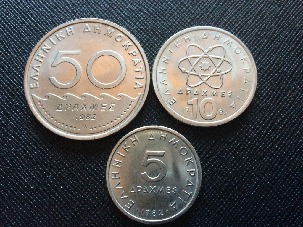 Monedas Grecias 1982 IMG_4227