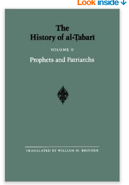 HAGAR vs SARAH History_tabari_proph_tes_et_patriaques