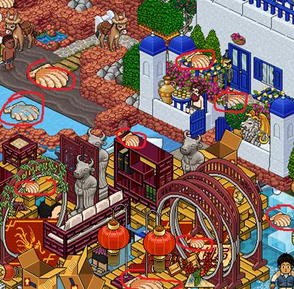 Elenco Partecipazioni: Gioca con la Sirena #2 Muof_ISE