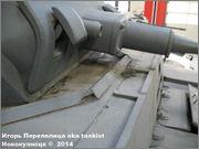 Немецкий средний танк PzKpfw III Ausf.F, Sd.Kfz 141, Musee des Blindes, Saumur, France Pz_Kpfw_III_Saumur_083