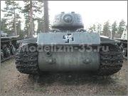 Советский тяжелый танк КВ-1, ЧКЗ, Panssarimuseo, Parola, Finland  1_047