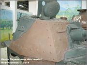"Французский бронеавтомобиль ""Panhard"" AMD 178,  Musee des Blindes, Saumur, France Panhard_Saumur_096"