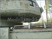 Советский тяжелый танк КВ-1, ЧКЗ, Panssarimuseo, Parola, Finland  1_070
