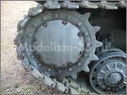 Советский тяжелый танк КВ-1, ЧКЗ, Panssarimuseo, Parola, Finland  1_042