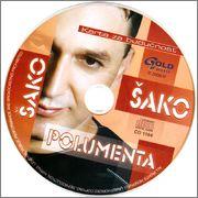 Sako Polumenta - Diskografija  2006_z_cd