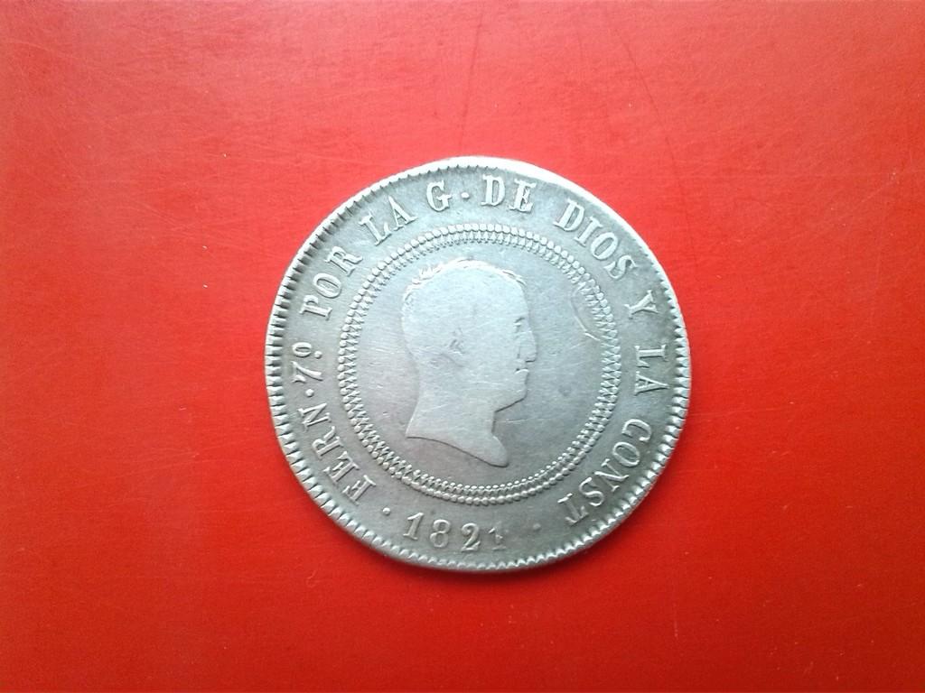 10 reales de Fernando VII 1821 Madrid IMG_20150530_200232