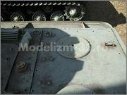 Советский тяжелый танк КВ-1, ЧКЗ, Panssarimuseo, Parola, Finland  1_075