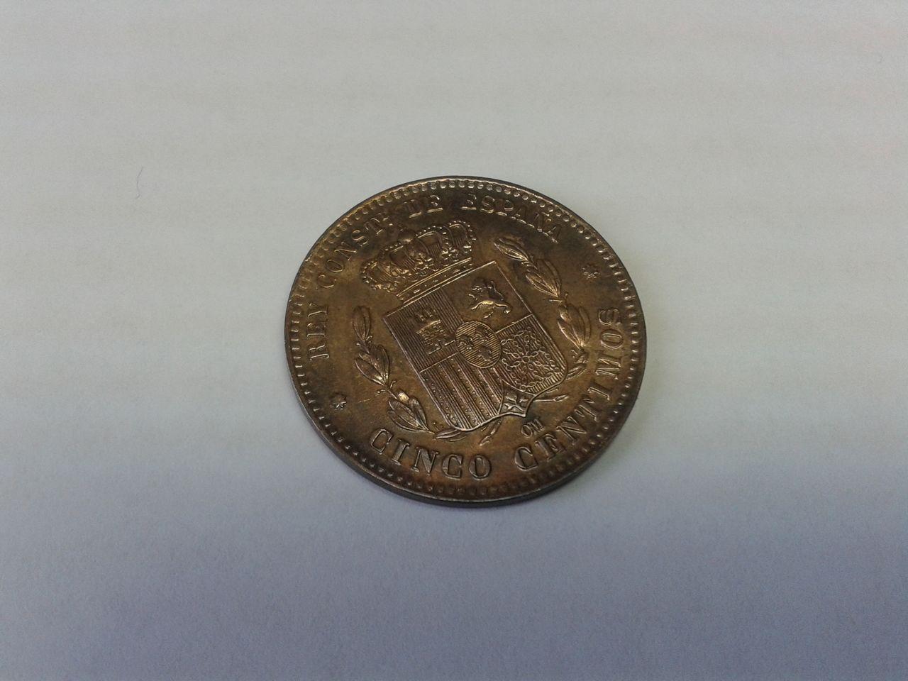 5 céntimos 1879 20141013_141453