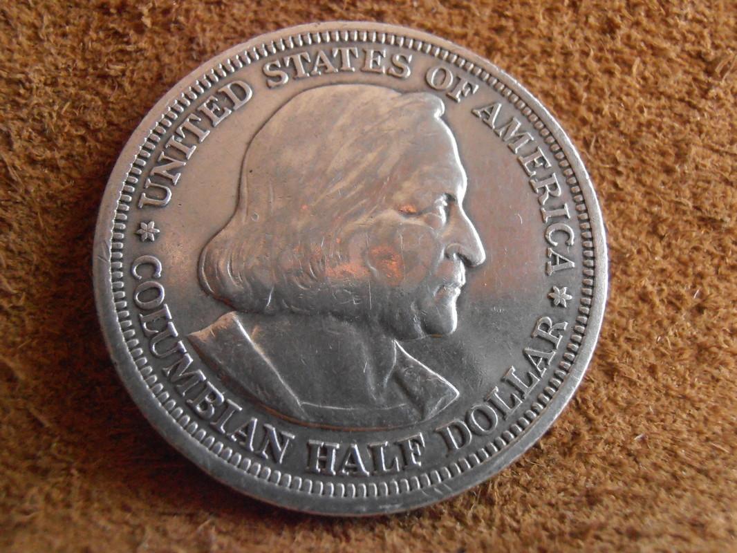 1/2 Dolar conmemorativo de la exposición de Chicago 1893 P4030001