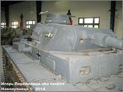 Немецкий средний танк PzKpfw III Ausf.F, Sd.Kfz 141, Musee des Blindes, Saumur, France Pz_Kpfw_III_Saumur_087