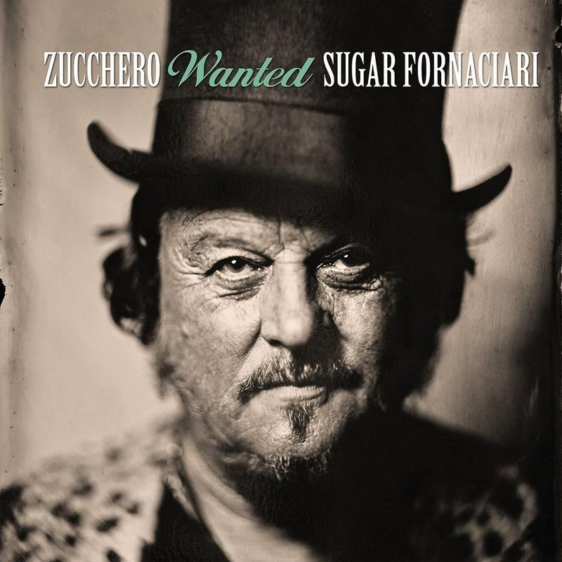 Zucchero - Wanted (The Best Collection) Image