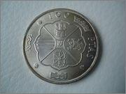 100 pesetas. 1966 *69. Estado Español. Image