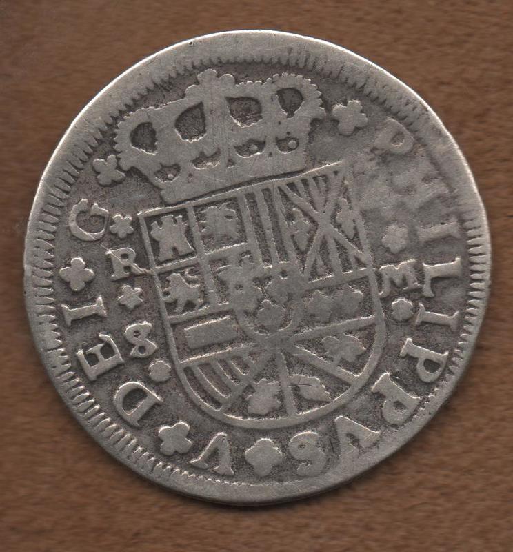 4 reales de Felipe V, Sevilla 1718 - M. Dedicado a Lanzarote Flor_n_001