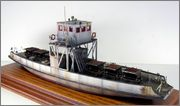 NARROW GAUGE FERRY 1/87 ARTITEC P6130036