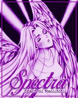 Avatar Spectra. Spectra