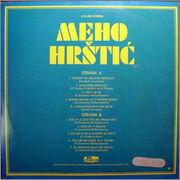 Mehmed Meho Hrstic - Diskografija Zadnja
