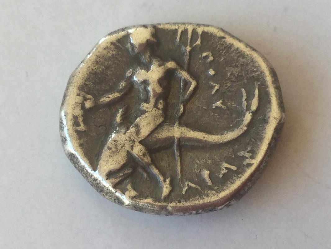 Calabria. Taras. Dicracma (272-235 BC). De Tauler y Fau IMG_0486