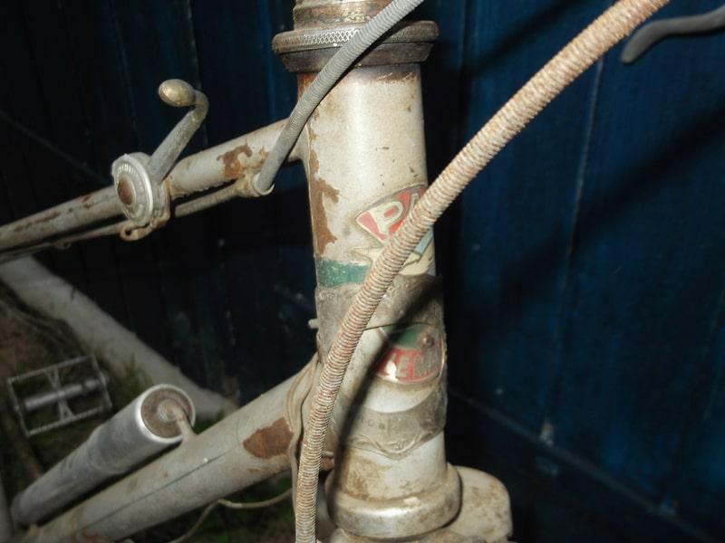 Vélo de dame Pax  (le mans) début 50  DSCF0780