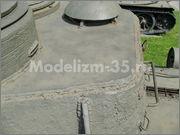 Советский средний танк Т-34-85, производства завода № 112,  Военно-исторический музей, София, Болгария 34_85_099
