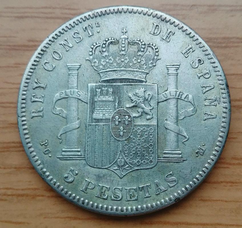 5 pesetas 1891 18*81 IMG_20170701_181732