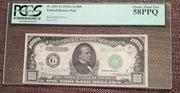 Mil dólares  USA 1934A (Fr. 2212-G) IMG_0956
