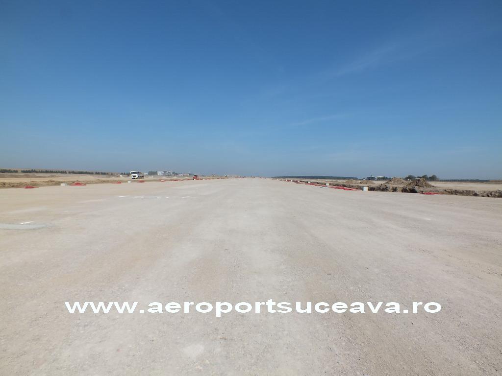 AEROPORTUL SUCEAVA (STEFAN CEL MARE) - Lucrari de modernizare - Pagina 2 DSCF8315
