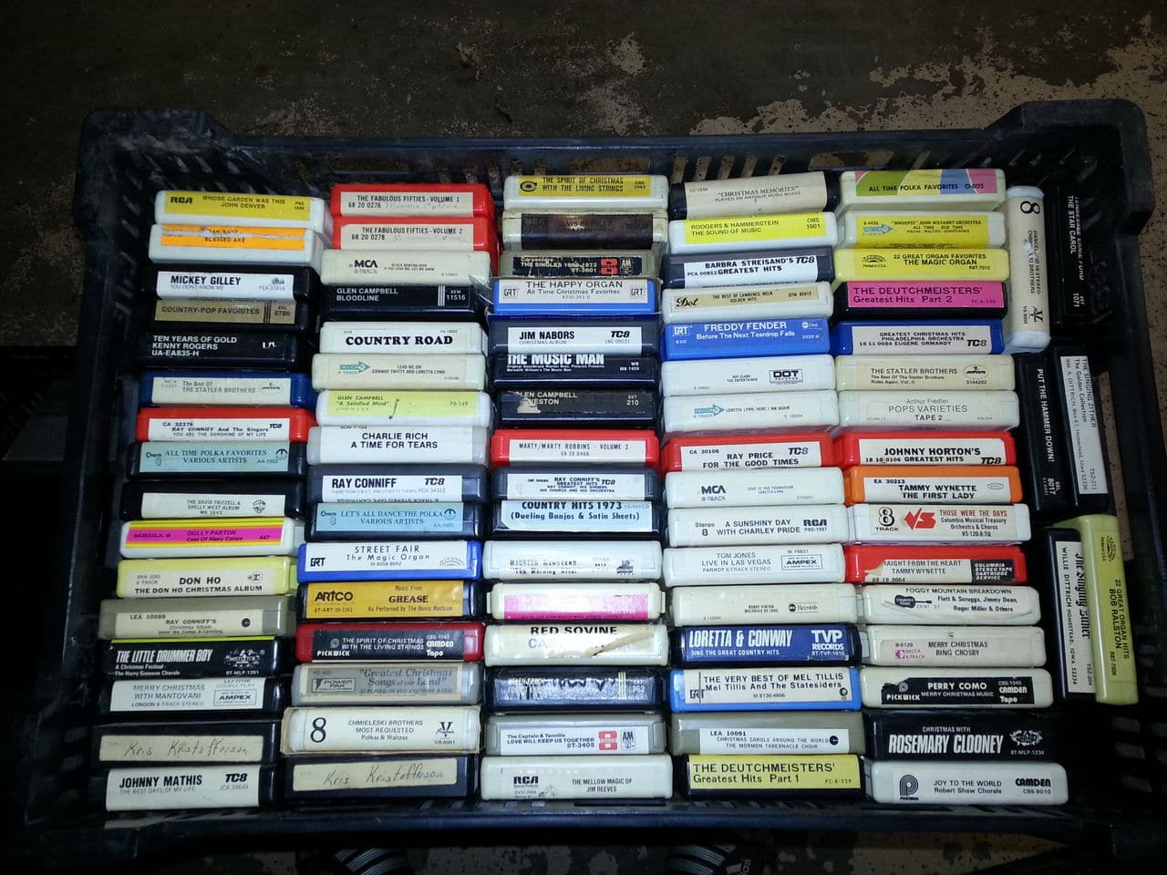 8 track tape player 20151011_185744