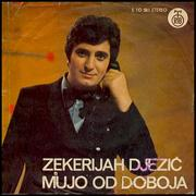 Zekerijah Djezić - Diskografija  1978_p
