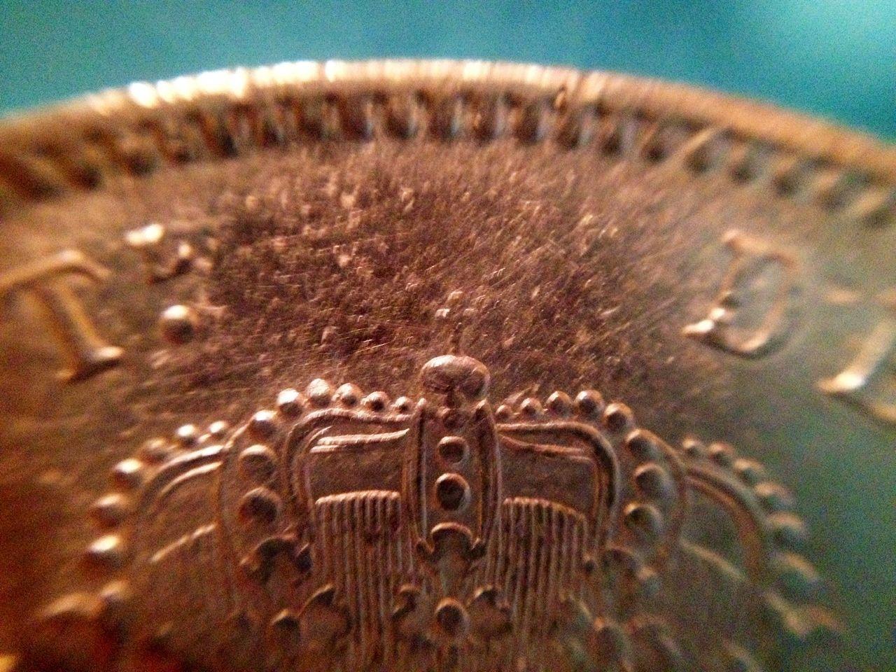5 pesetas 1898 Alfonso XIII Image