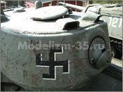 Советский тяжелый танк КВ-1, ЧКЗ, Panssarimuseo, Parola, Finland  1_076