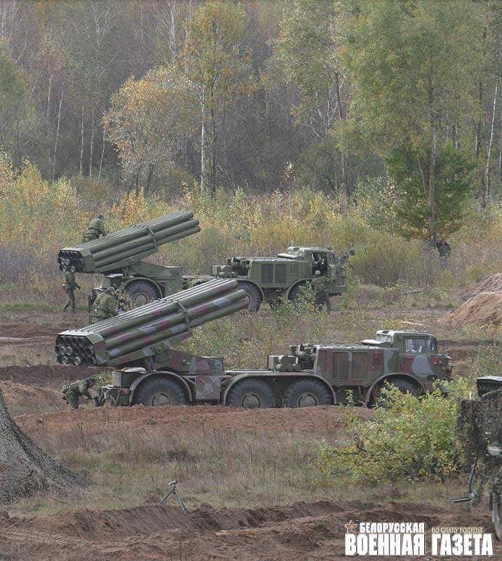 Armée Biélorusse / Armed Forces of Belarus - Page 3 195_4