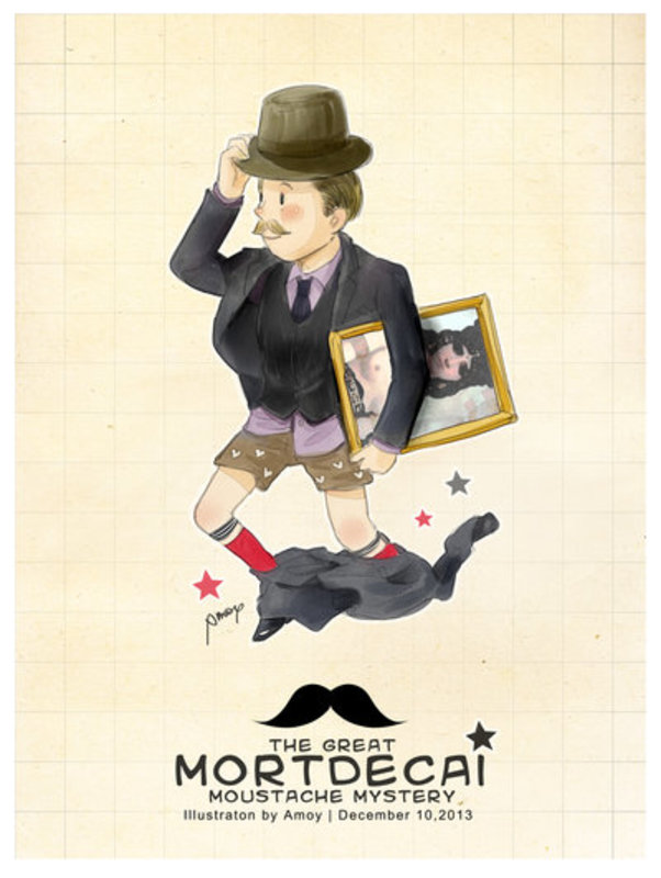 Fan Art - Topic n°2 - Page 11 2013_12_10_mortdecai_by_amoykid_d6xexs0