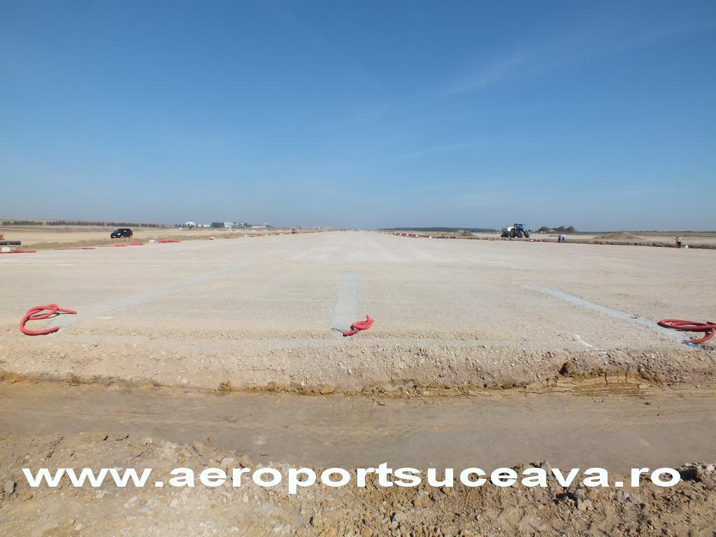 AEROPORTUL SUCEAVA (STEFAN CEL MARE) - Lucrari de modernizare - Pagina 2 DSCF8311