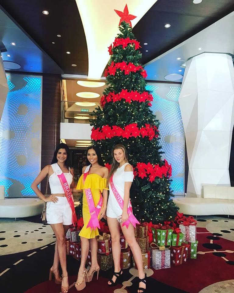 julia horta, miss brasil universo 2019/top 2 de reynado internacional cafe 2016, top 5 de miss tourism international 2017. - Página 4 23622104_1871924626180993_1942222345870903099_n