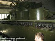 Советский тяжелый танк Т-35,  Танковый музей, Кубинка 35_2013_006
