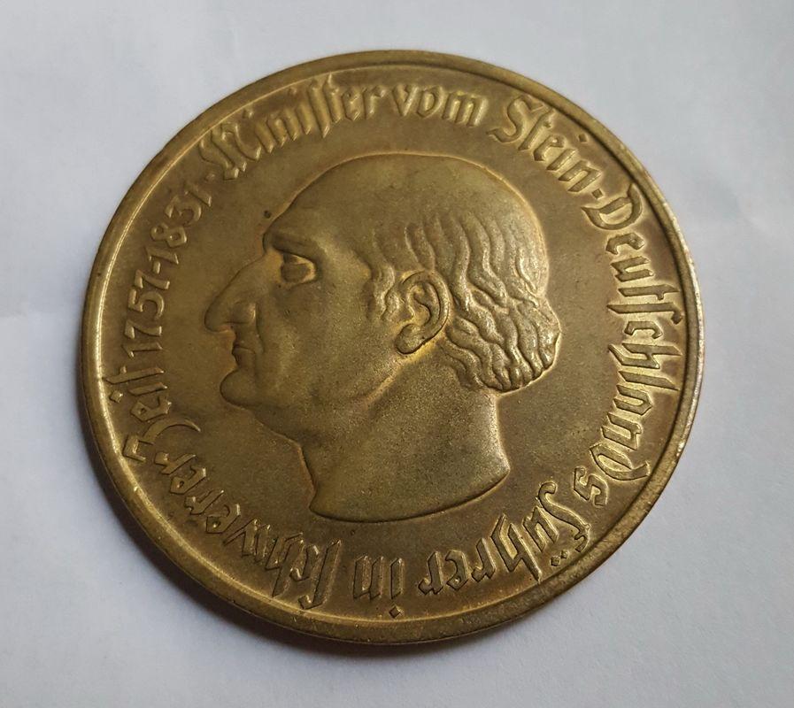 Monedas de emergencia emitidas por el banco regional de Westphalia - Página 2 20170320_112336