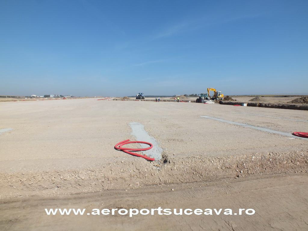 AEROPORTUL SUCEAVA (STEFAN CEL MARE) - Lucrari de modernizare - Pagina 2 DSCF8312