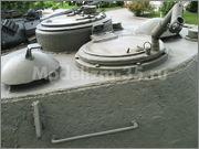 Советский средний танк Т-34-85, производства завода № 112,  Военно-исторический музей, София, Болгария 34_85_111