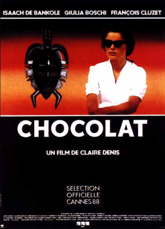 "Doble Sesión: Lee MORGAN ( ""We Remember You"") & Un Pianista MISTERIOSO - Página 2 Photo_affiche_chocolat"