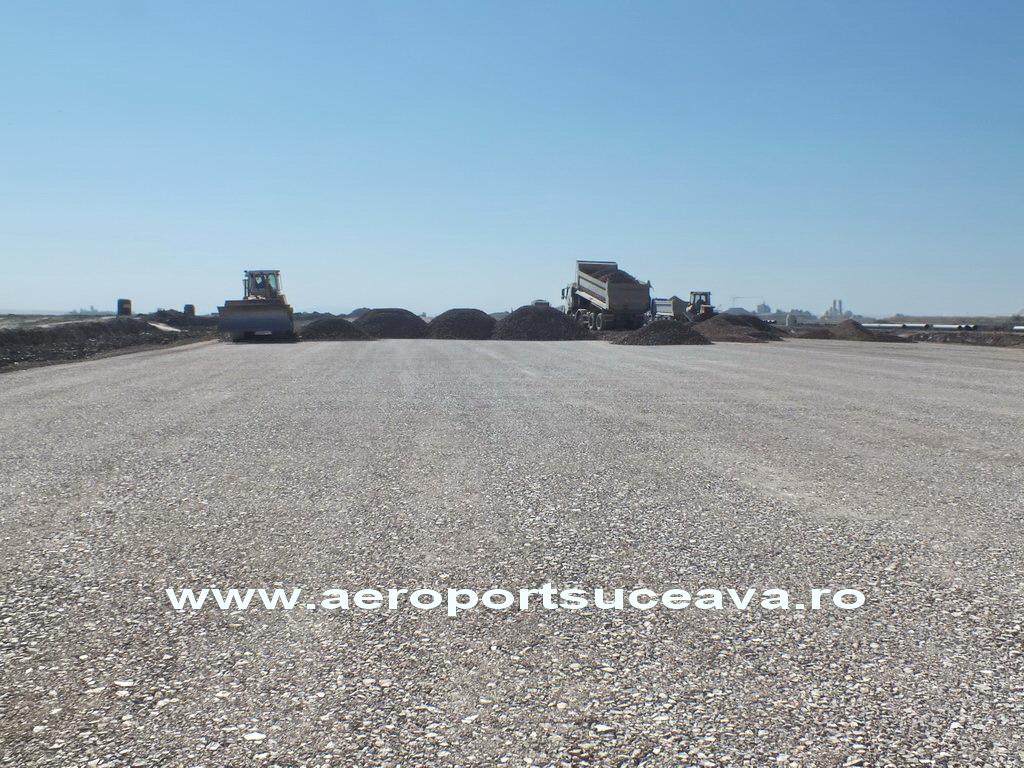 AEROPORTUL SUCEAVA (STEFAN CEL MARE) - Lucrari de modernizare - Pagina 2 DSCF8321