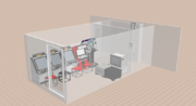 projet de gameroom Config_1