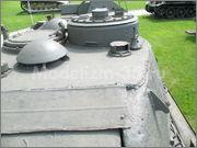 Советский средний танк Т-34-85, производства завода № 112,  Военно-исторический музей, София, Болгария 34_85_103